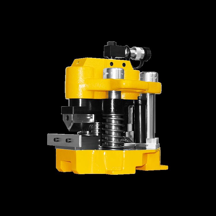 Hydraulic Puncher 1