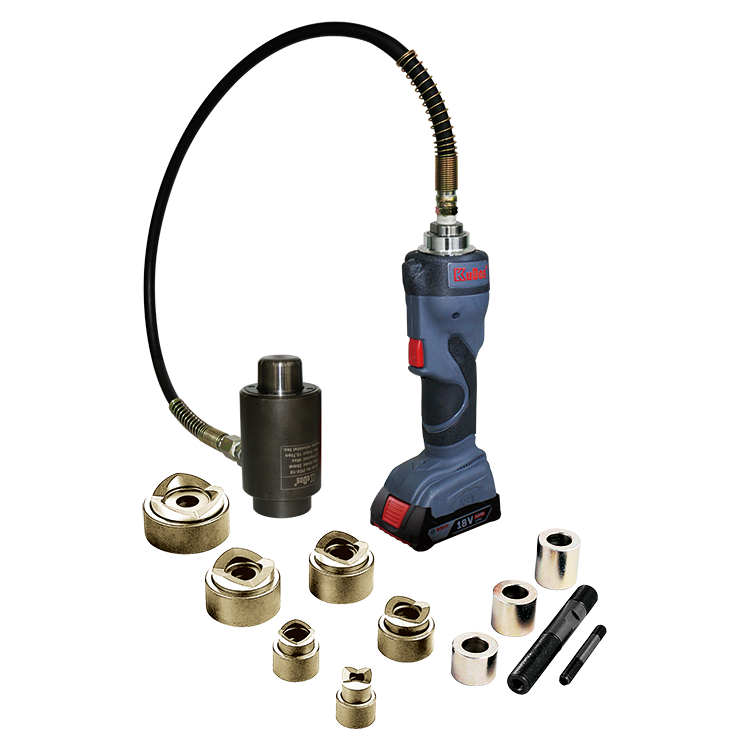 Hydraulic Battery Operated Tools
