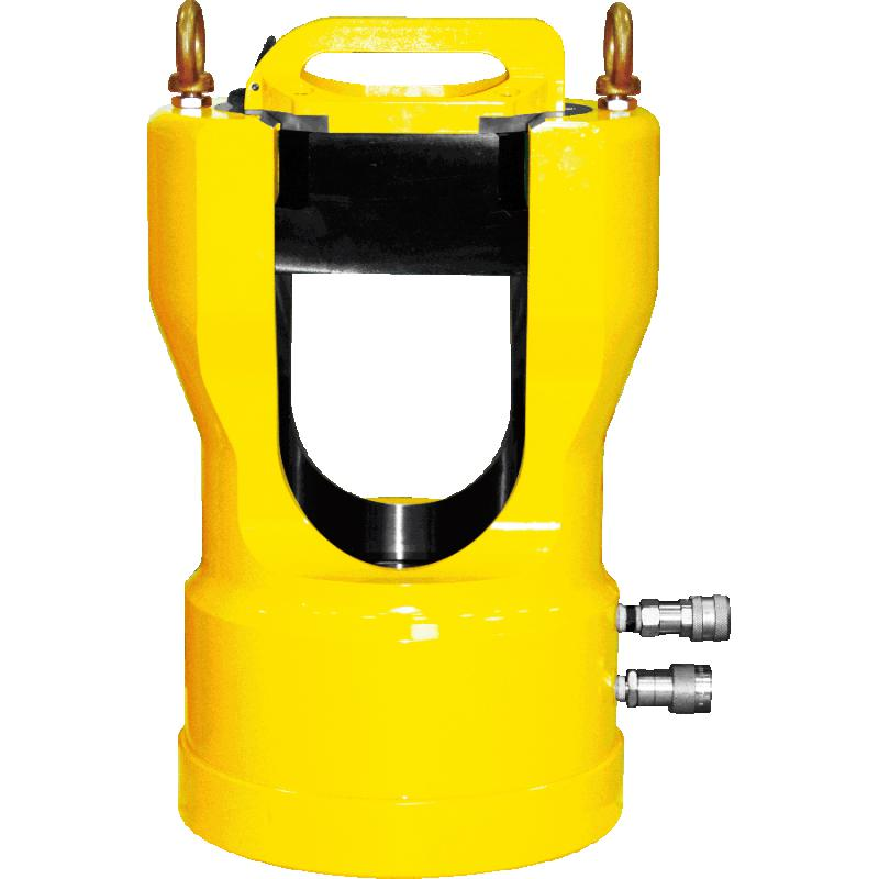 Hydraulic Crimping Heads