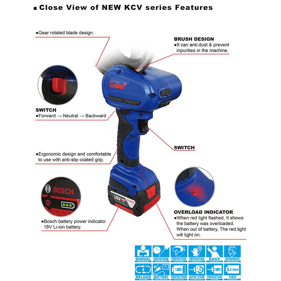 KCV-65
